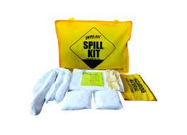 SWIPE ALL - Spill Kit