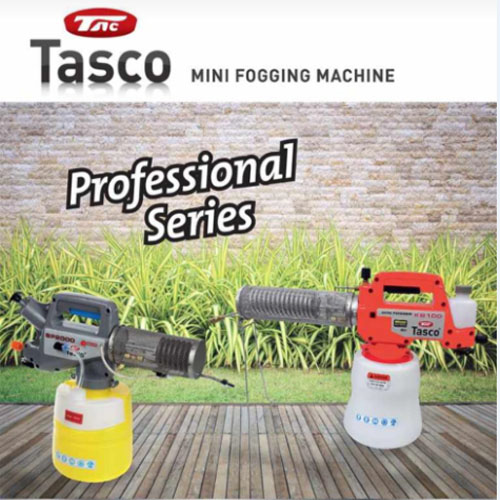 Tasco Mini Fogging Machine SP 2000