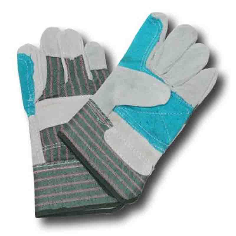 Tough Glove 1918 W/ Reinforced Palm & Thumb
