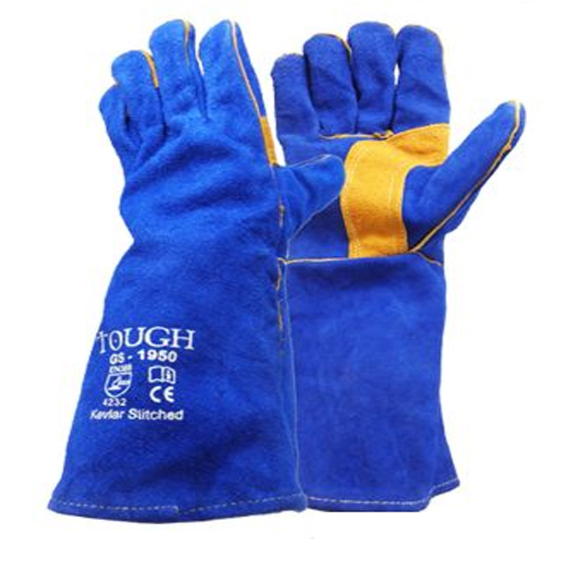 TOUGH Leather Welding Glove 1950