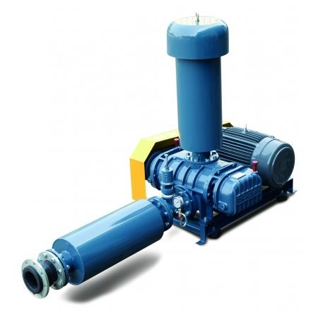 TRUNDEAN - ROOTS BLOWERS - TH-150A