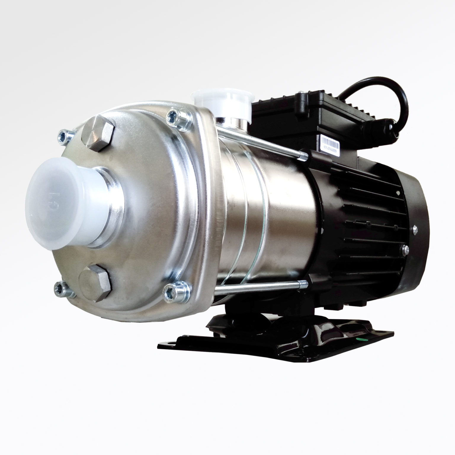 VENEZIA PRIME - Horizontal Multistage Mini Booster Pump CUC2-60