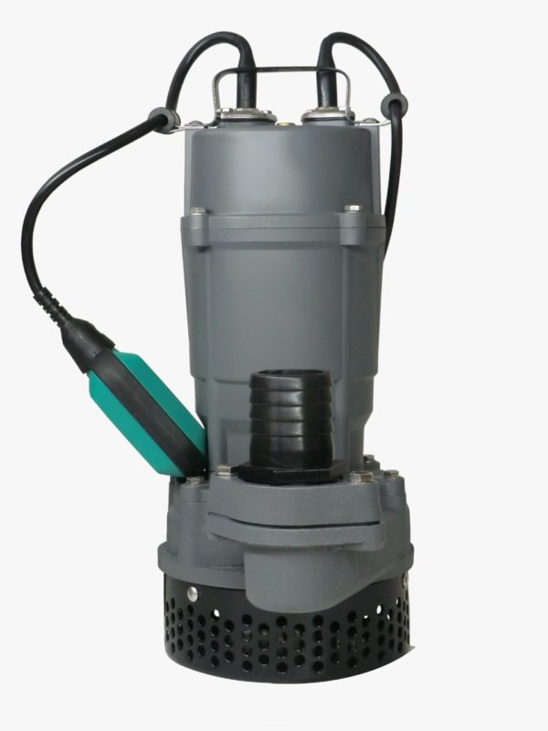 VENEZIA PRIME - Pompa Celup Berkapsitas Kecil-Sedang - TPS-750A