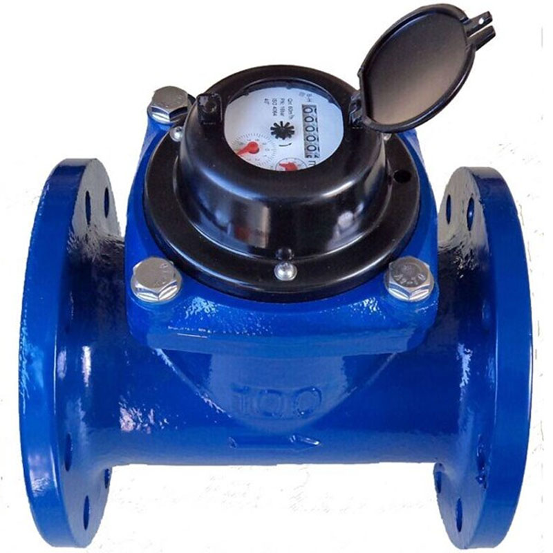 Water Meter Amico LXSG 3in DN 80mm